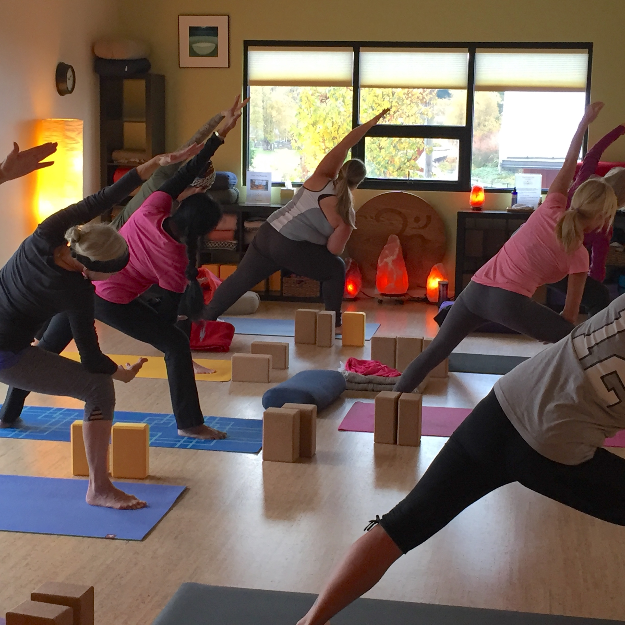 z yoga stanwood wa